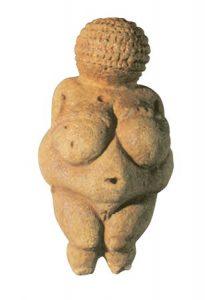 Estatuilla de Venus